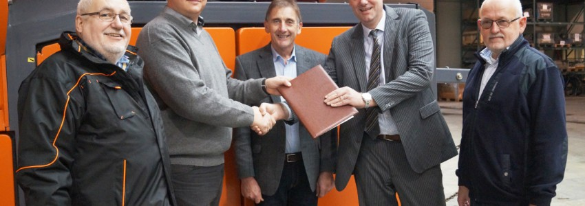 Kuiken - Händler Niederlande / dealer netherlands #1