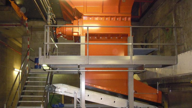 Anlagenbau / plant engineering
