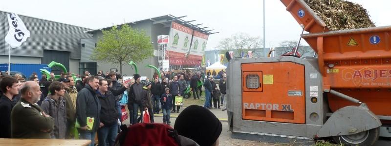 Forst live 2012 #3